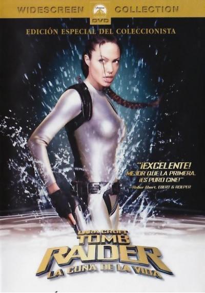 Tomb Raider : La Cuna De La Vida (Tomb Raider : The Cradle Of Life)