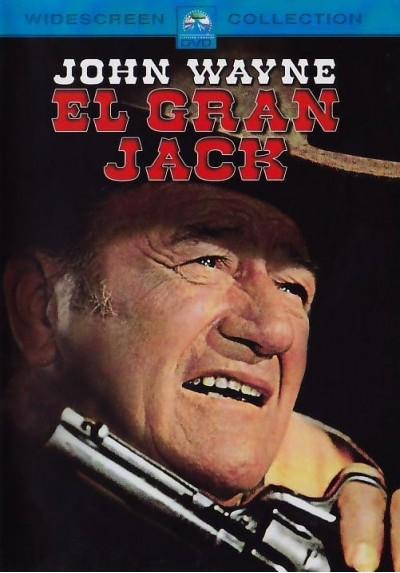El Gran Jack (Big Jake)