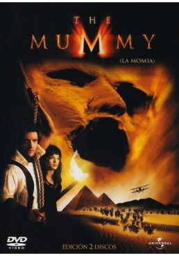 The Mummy (La Momia) (Ed. Especial)