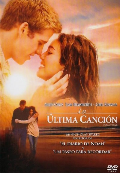La Ultima Cancion (The Last Song)