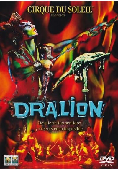 Circo Del Sol : Dralion (Cirque Du Soleil : Dralion)