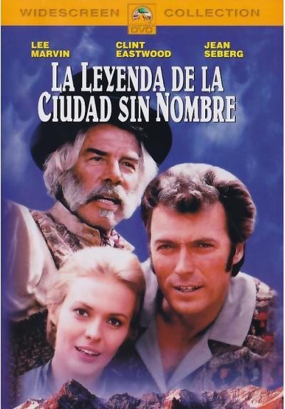 La Leyenda De La Ciudad Sin Nombre (Pant Your Wagon)