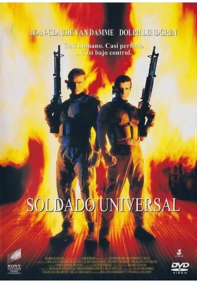 Soldado Universal (Universal Soldier)