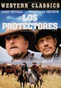 Los Protectores (Broken Trail)