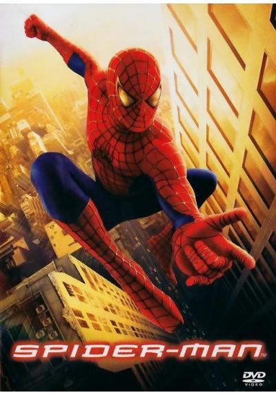 Spider-Man (La Pelicula) (Ed. Especial)