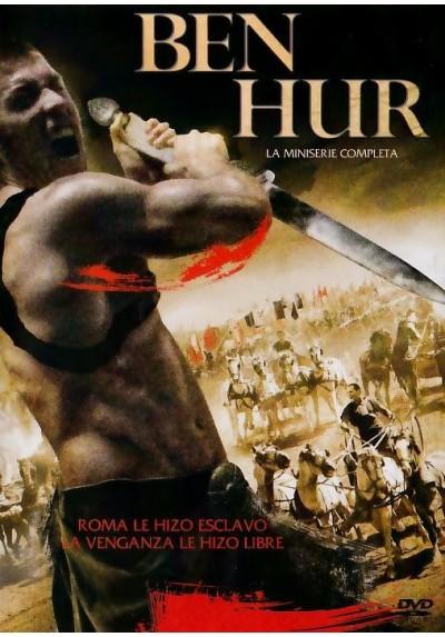 Ben Hur (2010) Miniserie