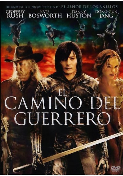 El Camino Del Guerrero (The Warrior´s Way)