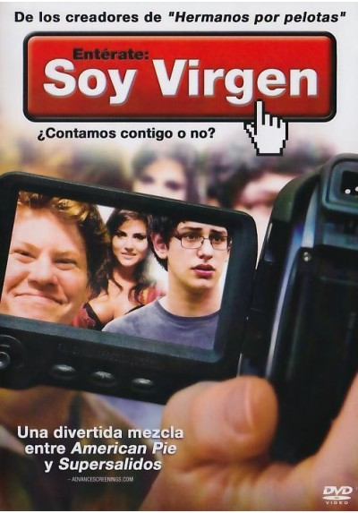 Enterate : Soy Virgen (The Virginity Hit)