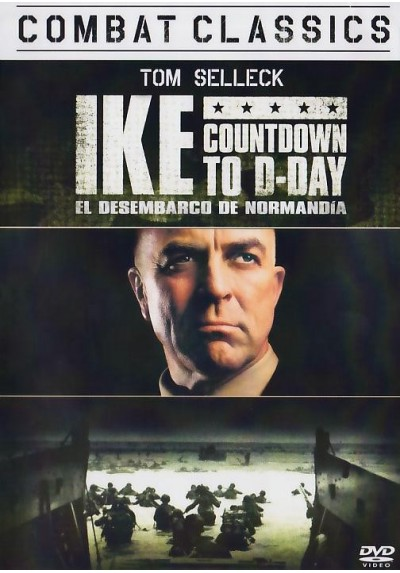 Ike: Desembarco en Normandia (Ike: Countdown to D-Day)