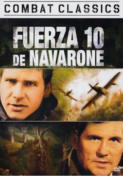 Fuerza 10 De Navarone (Force 10 From Navarone)