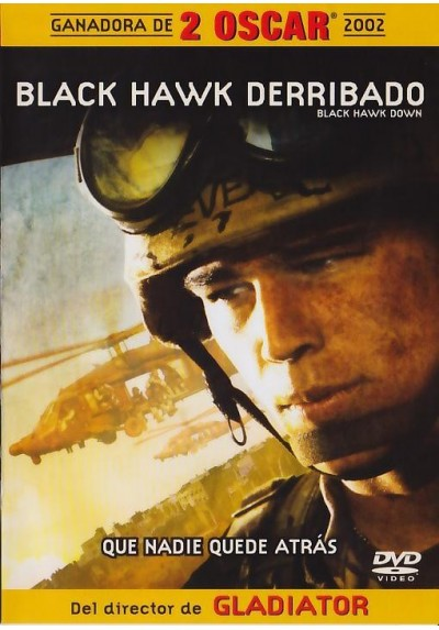 Black Hawk Derribado (Black Hawk Down)