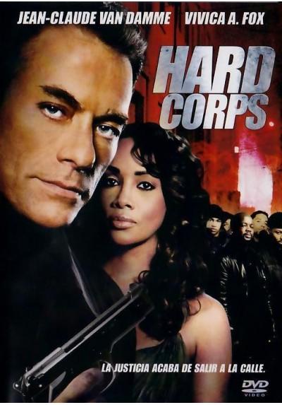 Hard Corps (The Hard Corps)