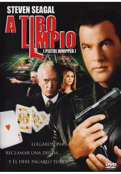 A Tiro Limpio (Pistol Whipped)