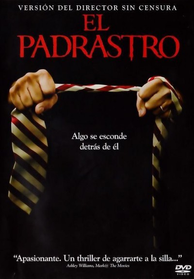 El Padrastro (2009) (The Stepfather)