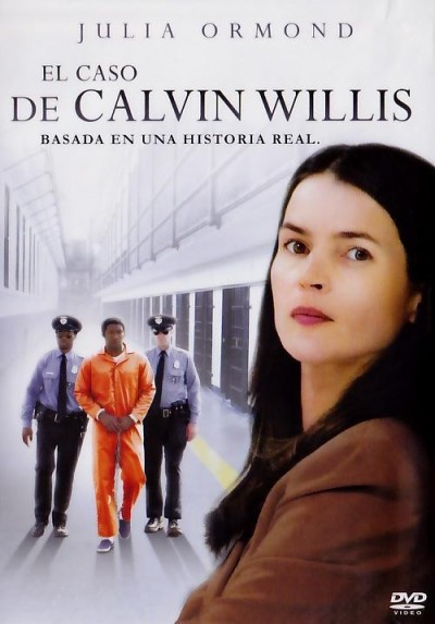El Caso De Calvin Willis (Wronged Man)