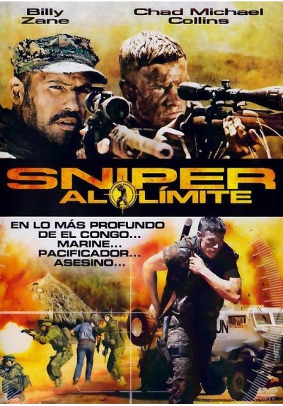 Sniper al limite (Sniper: Reloaded)