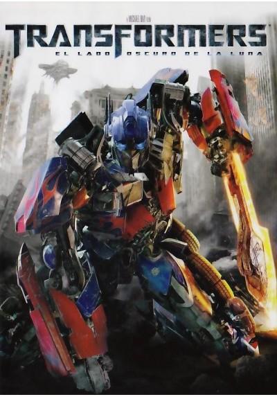 Transformers 3 : El Lado Oscuro De La Luna (Transformers: Dark Of The Moon)