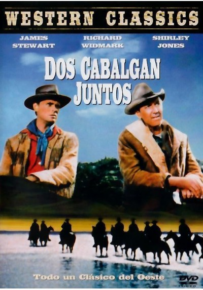 Dos Cabalgan Juntos (Two Rode Together)