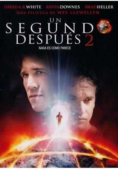 Un Segundo Despues 2 (The Moment After 2: The Awakening)