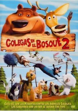 Colegas En El Bosque 2 (Open Season 2)