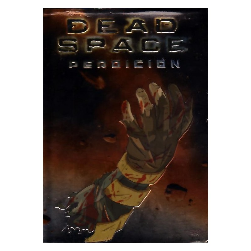 Dead Space Perdicion Dead Space Downfall