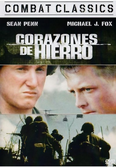 Corazones De Hierro (Casualties Of War)
