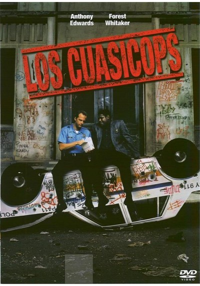 Los Cuasicops