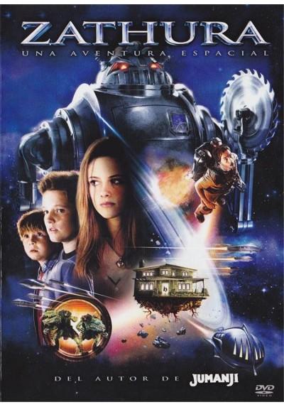 Zathura : Una Aventura Espacial (Zathura : A Space Adventure)
