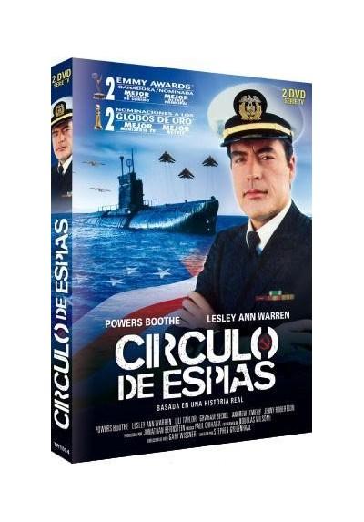 Circulo De Espias