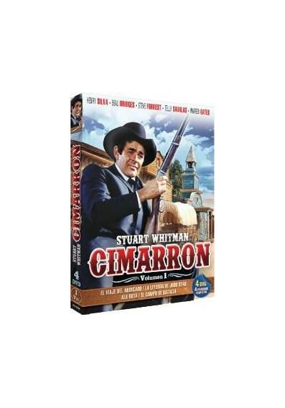 Cimarron - Vol. 1