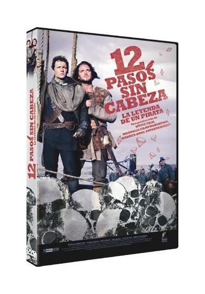 12 Pasos Sin Cabeza, La Leyenda De Un Pirata (12 Meter Ohne Kopf)