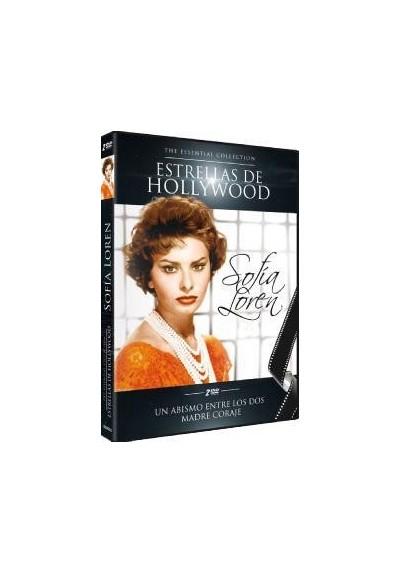 Sofia Loren - Estrellas De Hollywood