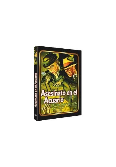 Asesinato En El Acuario (Penguin Pool Murder)