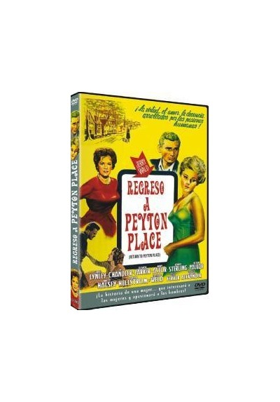 Regreso A Peyton Place (Return To Peyton Place)