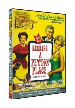 Regreso A Peyton Place (Return To Peyton Place)