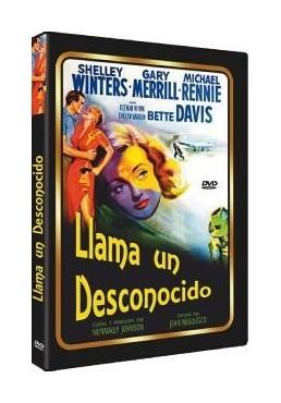 Llama a un desconocido (Phone Call from a Stranger) (DVD-r)