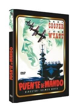 Puente De Mando (Task Force) (DVD-r)