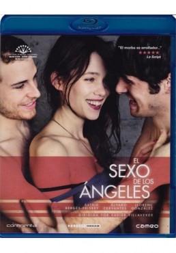 El Sexo De Los Angeles (Blu-Ray)