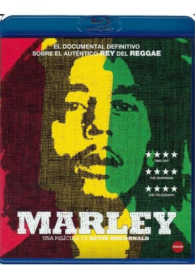 Marley (Vos) (Blu-Ray)