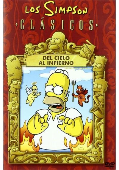 Los Simpson Clásicos: Del Cielo al Infierno