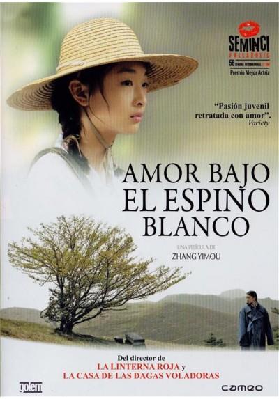Amor Bajo El Espino Blanco  (Under The Hawthorn Tree)