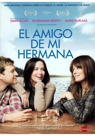 El Amigo De Mi Hermana (Your Sister´s Sister)