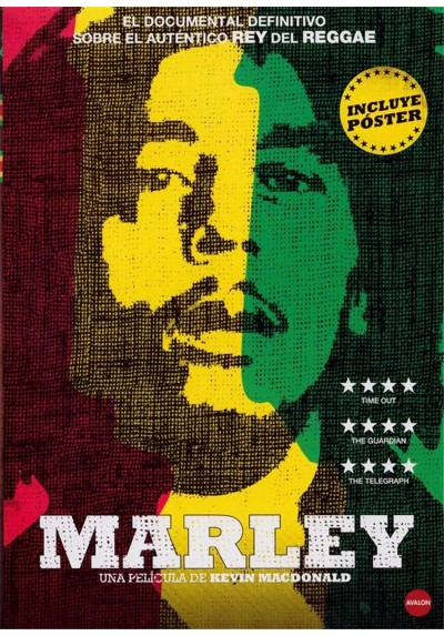 Marley (Vos)