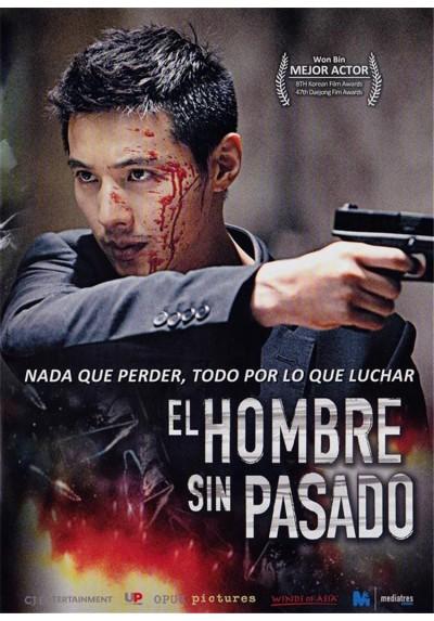 El Hombre Sin Pasado (The Man From Nowhere)
