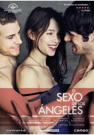 El Sexo De Los Angeles