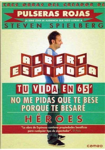 Albert Espinosa (Pack)