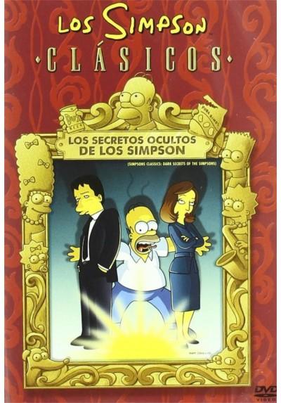 Los Simpson Clásicos: Los Secretos Ocultos de los Simpson
