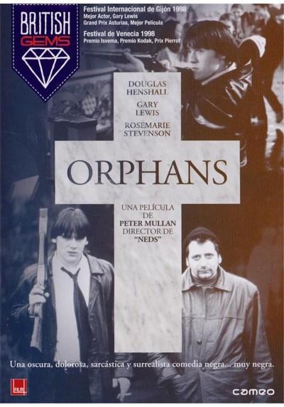 Orphans (V.O.S.)