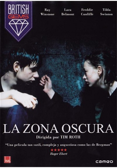 La Zona Oscura (The War Zone)