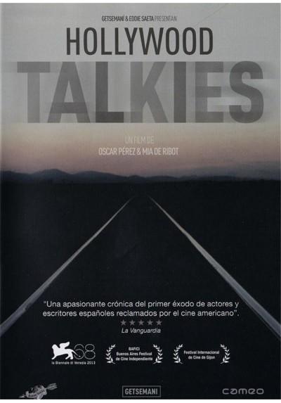 Hollywood Talkies (V.O.S)